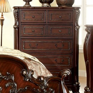 Giorgi 7 Drawer Chest