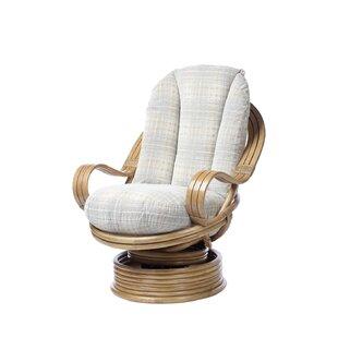 Elmfield Rocking Chair By Beachcrest Home