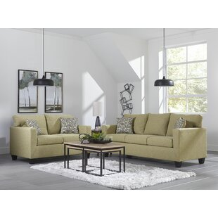 Lareau Configurable Living Room Set By Ivy Bronx