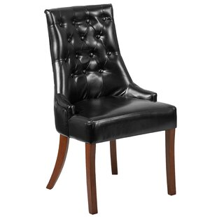 Chafin Side Chair by Winston Porter