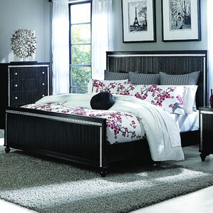 Brookefields Panel Bed by Willa Arlo Interiors