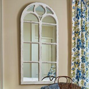 Window Wall Mirror by Park Designs