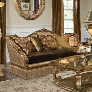 Affordable Violetta Sofa by Benetti's Italia Reviews (2019) & Buyer's Guide