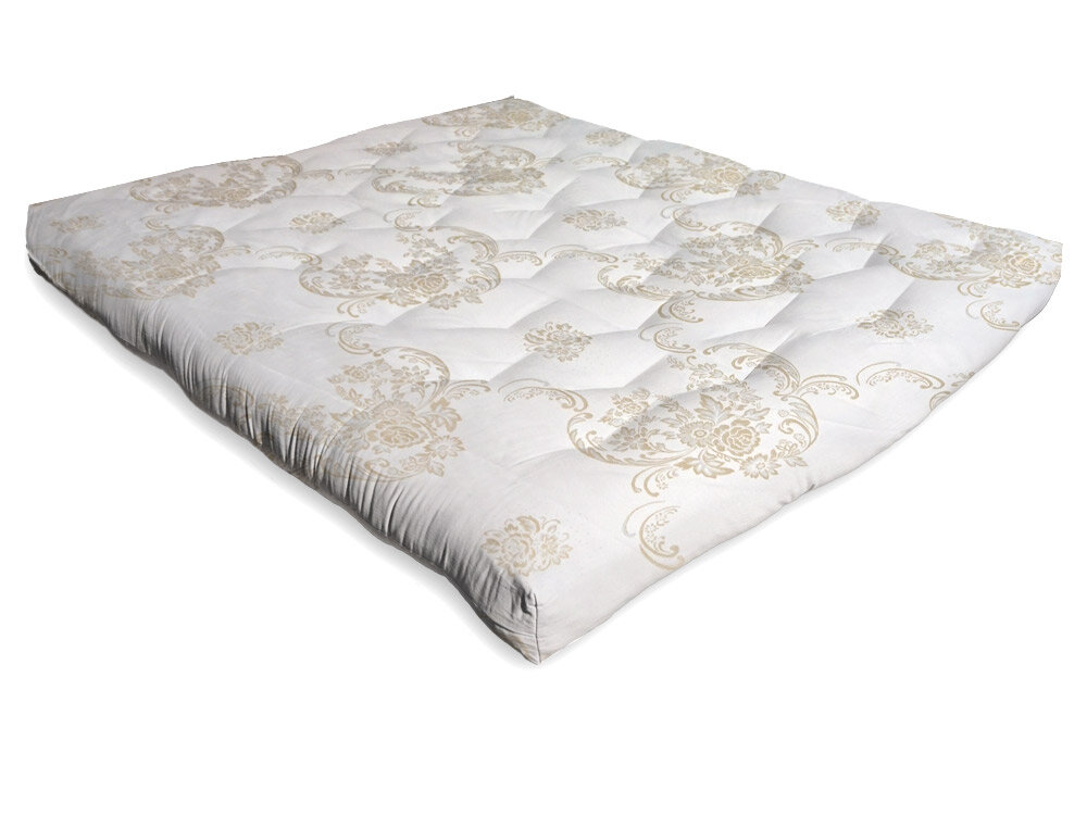 6 Cotton Futon Mattress
