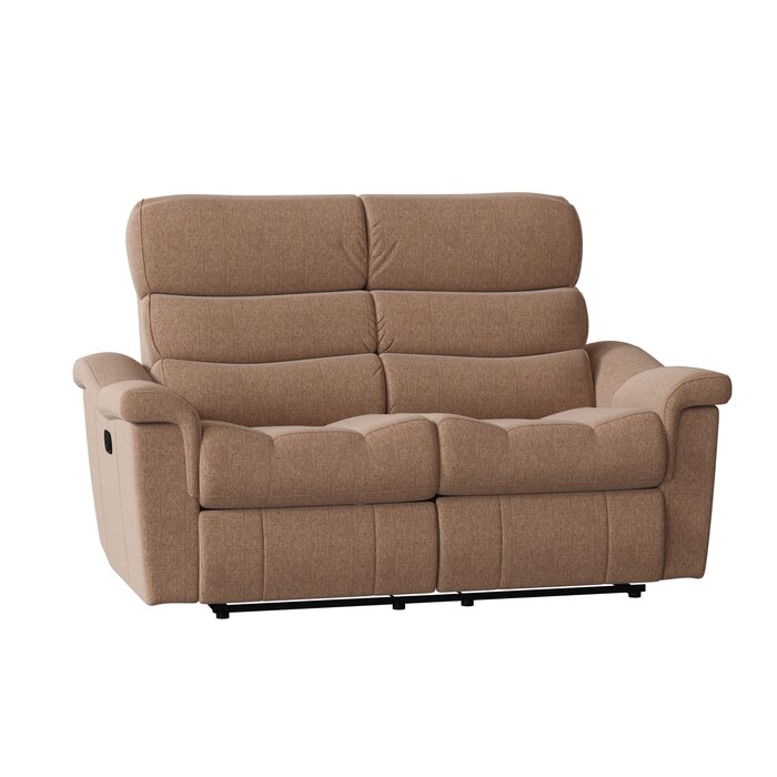 Sensational Zara Power Reclining Loveseat Gmtry Best Dining Table And Chair Ideas Images Gmtryco