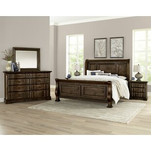 Merveilleux Kilpatrick Sleigh Configurable Bedroom Set