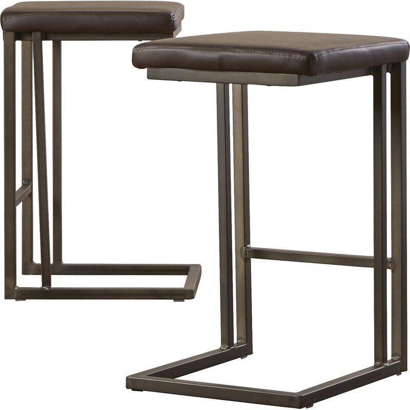 Phenomenal Calistoga 25 75 Bar Stool Bralicious Painted Fabric Chair Ideas Braliciousco