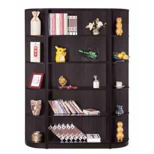 Chiaramonte Capacious Corner Unit Bookcase ByWinston Porter