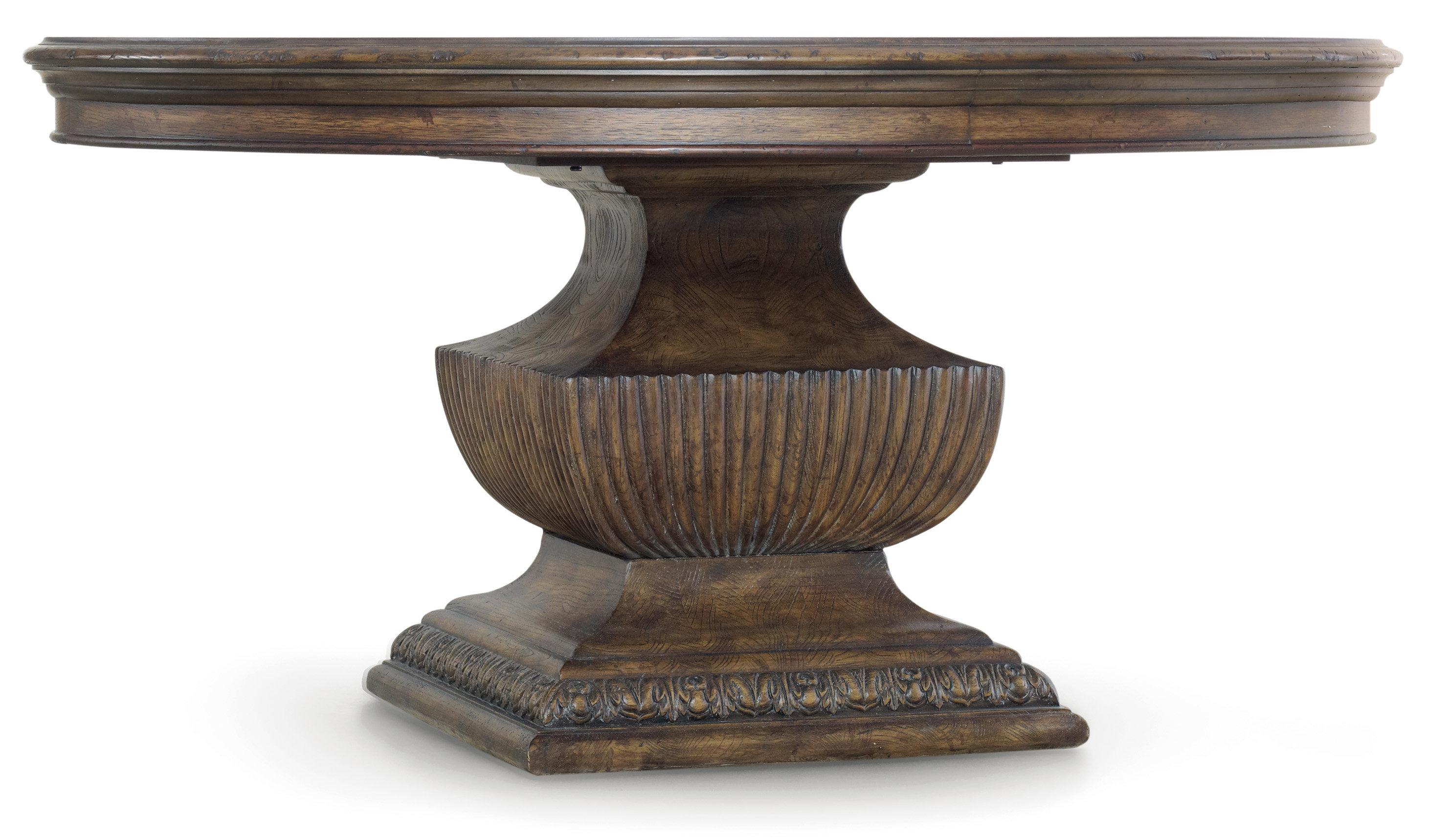 Hooker Furniture Rhapsody Dining Table u0026