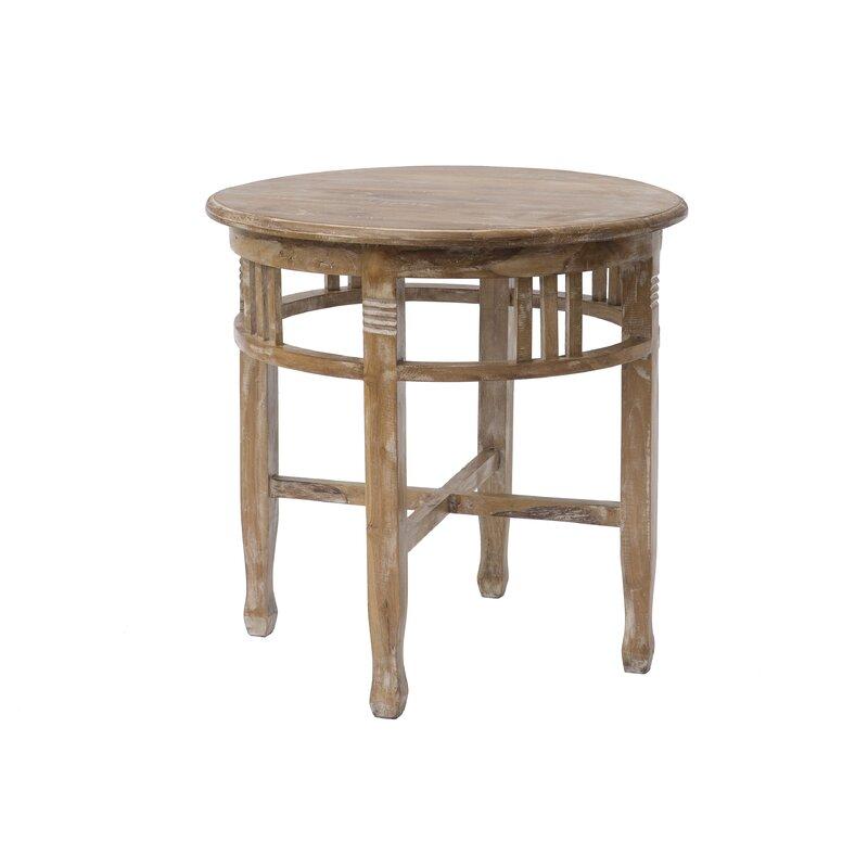 Fleur De Lis Living Flagg Teak Coffee Table | Wayfair.co.uk
