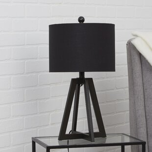 Brad Transitional 22.5 Table Lamp