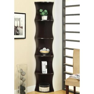 Trussell Corner Unit Bookcase ..