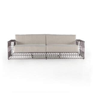 Bungalow Rose Wanaque Outdoor Sofa