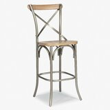 Hamann Bar & Counter Stool by Williston Forge
