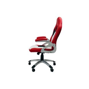 Compare Deston Gaming Racing Style High-Back Executive Chair by Ebern Designs Reviews (2019) & Buyer's Guide