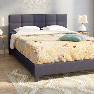 Condit Upholstered Platform Bed