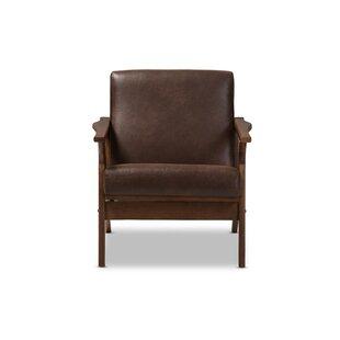 Union Rustic Wojtala Modern Lounger Chair