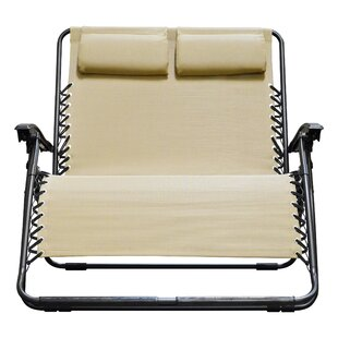 Infinity Reclining Camping Bench by Caravan Canopy