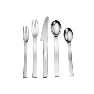 Splendide Lyon 20 Piece Flatware Set, Service for 4