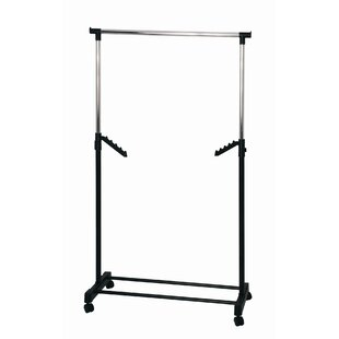 81cm Wide Clothes Rack By Symple Stuff