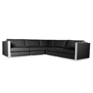 Steffi Plush Deep Modular Sectional