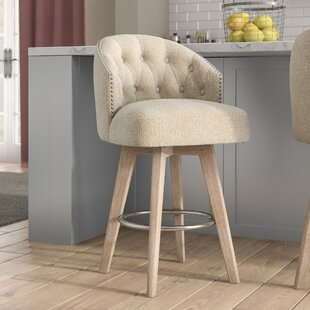 Compare & Buy Wallick Counter 26.5 Bar Stool by Ophelia & Co. Reviews (2019) & Buyer's Guide