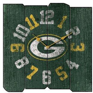 NFL Wall Clock ByImperial International