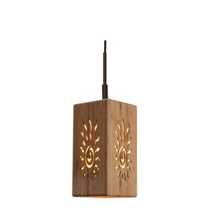 Woodbridge Lighting Light Square/Rectangle Pendant