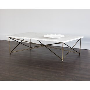 Ikon Coffee Table by Sunpan Modern Fresh
