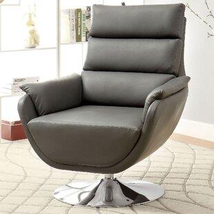 Kulm Swivel Lounge Chair