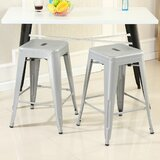 Waloo Bar & Counter Stool (Set of 4) by Williston Forge