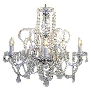 House of Hampton Judd 5-Light Candle Styl..