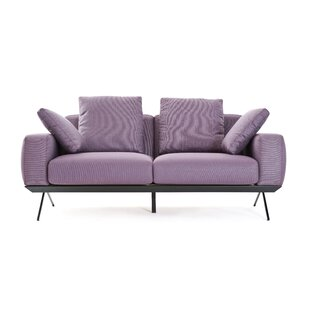 Big Save Bragg Double Sofa by Brayden Studio Reviews (2019) & Buyer's Guide