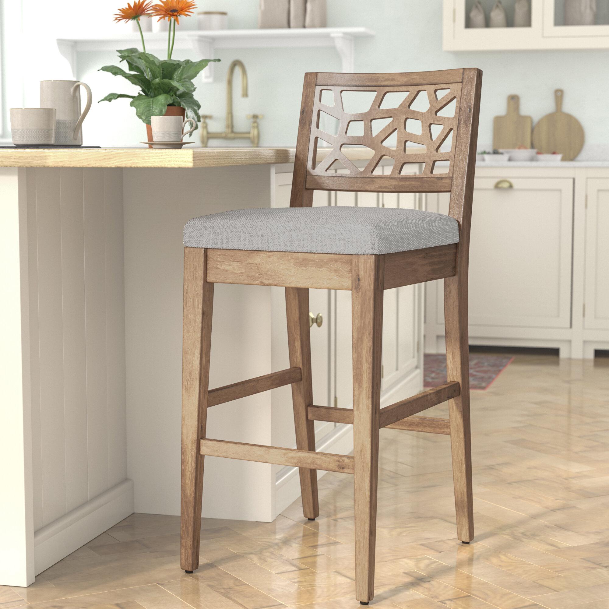 Superb Dakota Bar Counter Stool Theyellowbook Wood Chair Design Ideas Theyellowbookinfo
