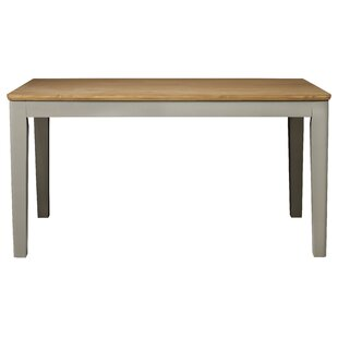 Garron Dining Table By Beachcrest Home