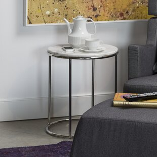 Elysee End Table by Mobital
