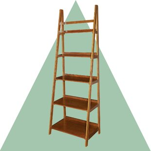 Brock Ladder Bookcase