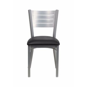 Taylor Ladder Back Restaurant Dining Chair by Ebern Designs
