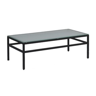 Gaiter Coffee Table