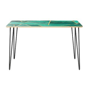 Gutirrez Dining Table by Wrought Studio New