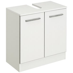 Kassel 60cm Free-Standing Vanity Unit Base By Quickset
