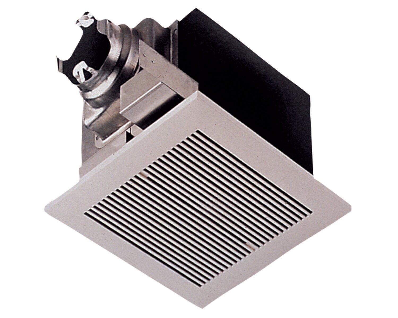 Panasonic Whisperceiling 290 Cfm Energy