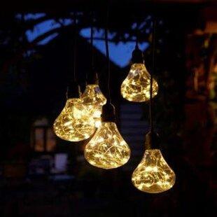Barraute 5 Light Outdoor Pendant By Sol 72 Outdoor
