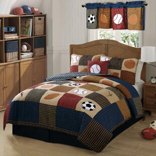 Mckim Maru Quilt Collection