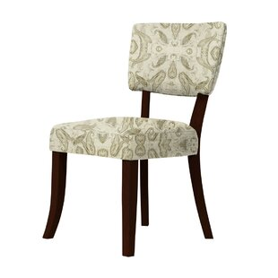 Petra Side Chair (Set of 2) by Dar by Home Co