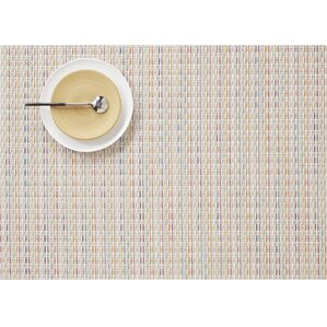 Wicker Rectangle Placemat