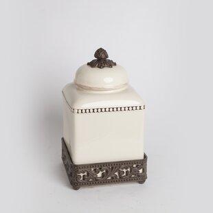 Ceramic Kitchen Canister
