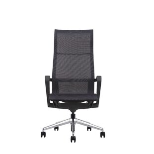 Hiers Mesh Task Chair by Symple Stuff