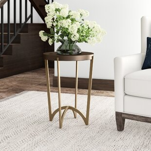 Artisan Martini End Table by Fairfield Chair