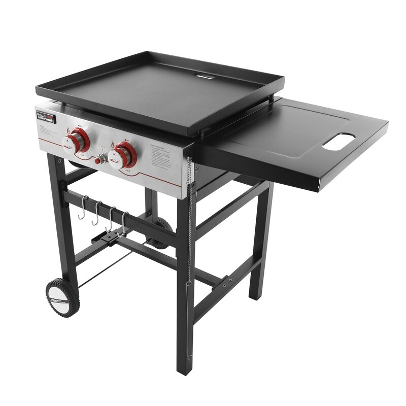 cuisinart 360 griddle cooking center